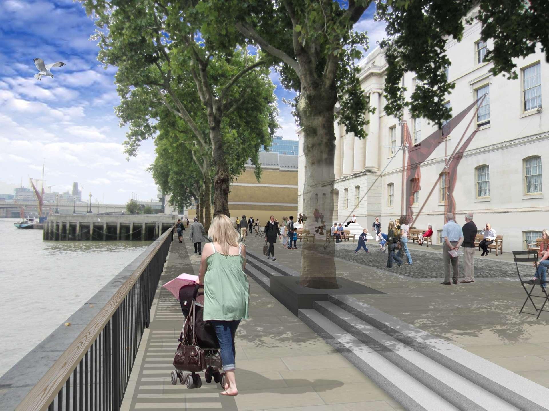 Riverside Walk Strategy