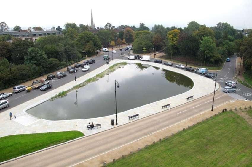 Whitestone Pond